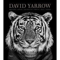 David Yarrow Photography: Americas Africa Antarctica Arctic Asia Europe by David Yarrow, 9780847864775