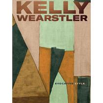 Kelly Wearstler: Evocative Style by Kelly Wearstler, 9780847866038