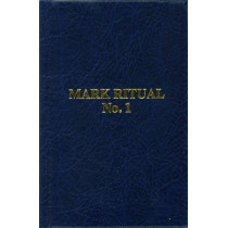 Mark Ritual No 1: Grand Lodge of Mark Master Masons by Grand Lodge of Mark Master Masons, 9780853183426