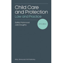 Child Care and Protection: Law and Practice by Safda Mahmood, 9780854902682