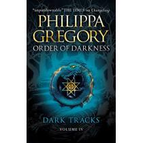 Dark Tracks by Philippa Gregory, 9780857077448