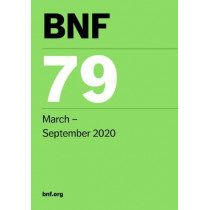 BNF 79 (British National Formulary) March 2020 by Joint Formulary Committee, 9780857113658