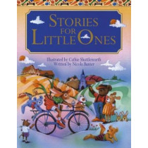 Stories for Little Ones by Nicola Baxter, 9780857238948