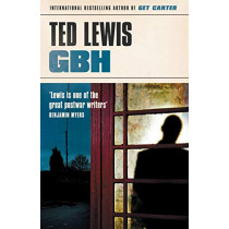Gbh by Ted Lewis, 9780857302939