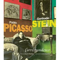 Correspondence: Pablo Picasso and Gertrude Stein by Gertrude Stein, 9780857425850