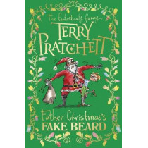 Father Christmas's Fake Beard by Terry Pratchett, 9780857535504