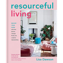 Resourceful Living by Lisa Dawson, 9780857839190
