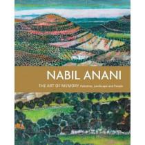 Nabil Anani: Palestine, Land and People by Nabil Anani, 9780863561481