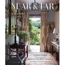 Near & Far by Lisa Fine, 9780865653658