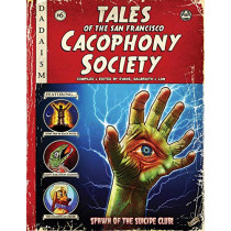 Tales Of The San Francisco Cacophony Society by Kevin Evans, 9780867198775