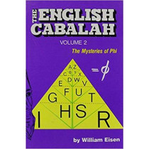 The English Cabalah: Vol 2 by William Eisen, 9780875164595