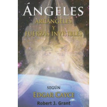 Angeles, Arcangeles y Fuerzas Invisibles by Robert J Grant, 9780876045374