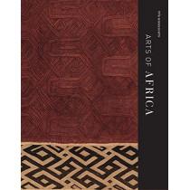 Arts of Africa by Kathryn Wysocki Gunsch, 9780878468645