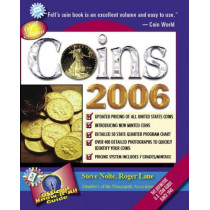 Coins: Official Know-It-All Guide by Steve Nolte, 9780883911402