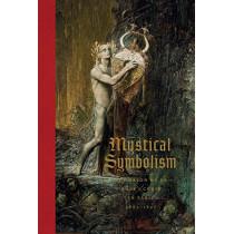 Mystical Symbolism: The Salon de la Rose+Croix in Paris, 1892-1897, 9780892075270