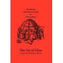 The Art of Glass by Antonio, Neri, 9780900682377