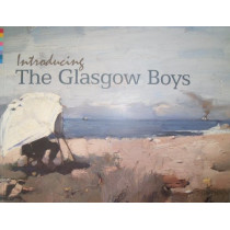 Introducing the Glasgow Boys by Jean Walsh, 9780902752931
