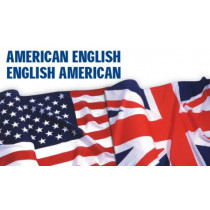 American-English, English-American: A Two-way Glossary of Words in Daily Use on Both Sides of the Atlantic by Anthea Bickerton, 9780902920606