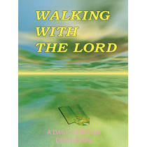 Walking with the Lord: A Daily Christian Devotional by James Russell, 9780916367190