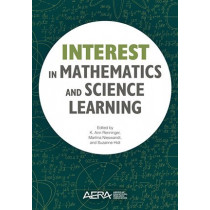 Interest in Mathematics and Science Learning by K. Ann Renninger, 9780935302394
