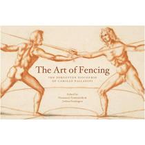 The Art of Fencing: The Forgotten Discourse of Camillo Palladini by Piermarco Terminiello, 9780948092961