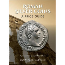 Roman Silver Coins: A Price Guide by Richard Plant, 9780948964930