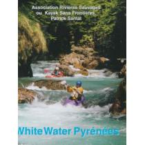 White Water Pyrenees by Patrick Santal, 9780951941355