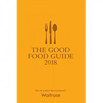 The Good Food Guide 2018 by Elizabeth Carter, 9780953798360