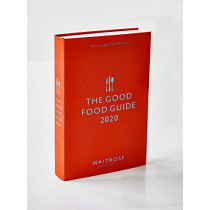 The Good Food Guide: 2020 by Elizabeth Carter, 9780953798384