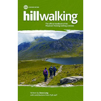 Hillwalking: The Official Handbook of the Mountain Training Walking Schemes by Steve Long, 9780954151195