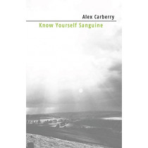 Know Yourself Sanguine by Alexander Carberry, 9780956451323