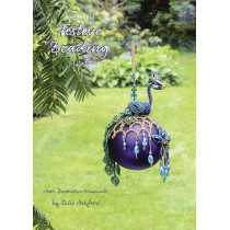 Spellbound Festive Beading Four: More Decorative Ornaments by Julie Ashford, 9780956503091
