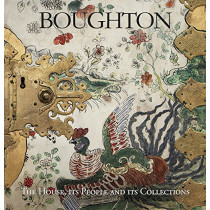 Boughton: The House, its People and its Collections by Richard Buccleuch, 9780956594853