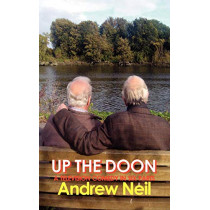 Up the Doon by Andrew Neil, 9780957049703