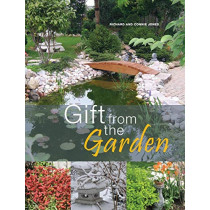 Gift from the Garden by Richard Merrick Jones, 9780968485767