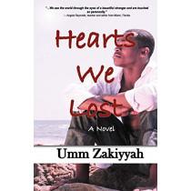 Hearts We Lost by Umm Zakiyyah, 9780970766755