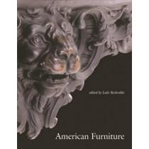 American Furniture 2004 by Luke Beckerdite, 9780972435345