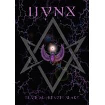 Ijynx by Blair MacKenzie Blake, 9780975720035