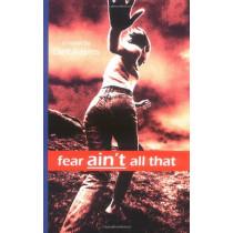 Fear Ain't All That by Clint Adams, 9780976837503