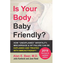 Is Your Body Baby Friendly? by Beer a, 9780978507855