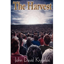 The Harvest - Large Type by John David Krygelski, 9780983052838
