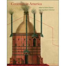 Ceramics in America 2017 by Robert Hunter, 9780986385711