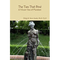 The Ties That Bind by Philip Terry-Smith, 9780988542921