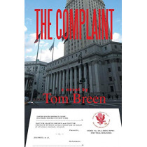 The Complaint by Tom Breen, 9780988968769