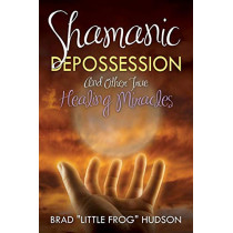 Shamanic Depossession and Other True Healing Miracles by Brad Little Frog Hudson, 9780990836803