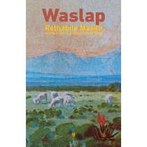Waslap by Rethabile Masilo, 9780992723859