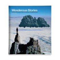 Wonderous Stories: A Journey Through the Landscape of Progressive Rock by Jerry Ewing, 9780992836665