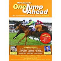One Jump Ahead 2019-2020, 9780992922481
