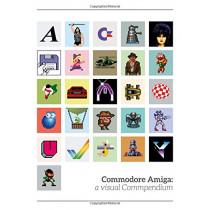 Commodore Amiga: a visual Commpendium, 9780993012914