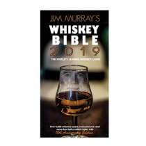 Jim Murray's Whisky Bible 2019: 2019, 9780993298639